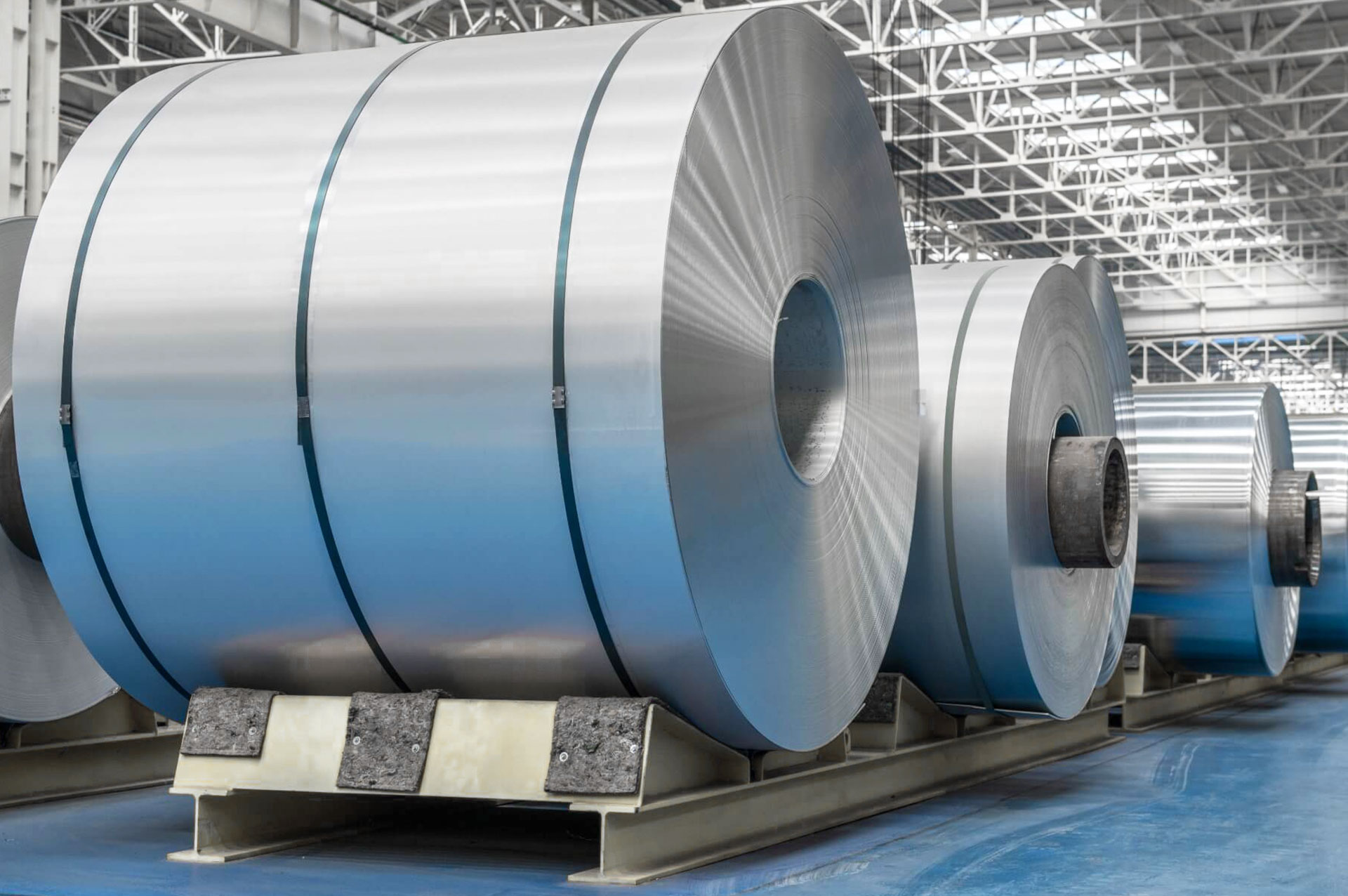 Sheets, Plates, Coil Supplier